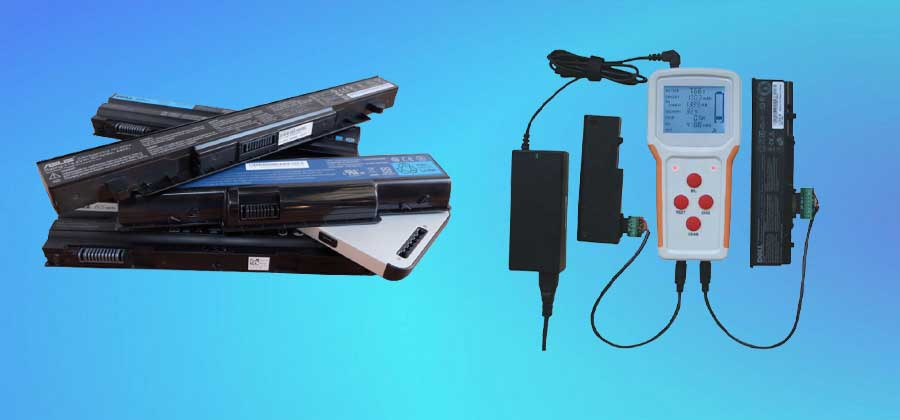 How To Charge Laptop Battery Without Laptop?